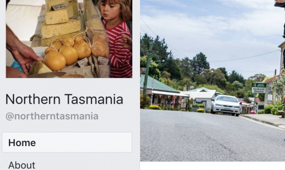 Tourism Northern Tasmania